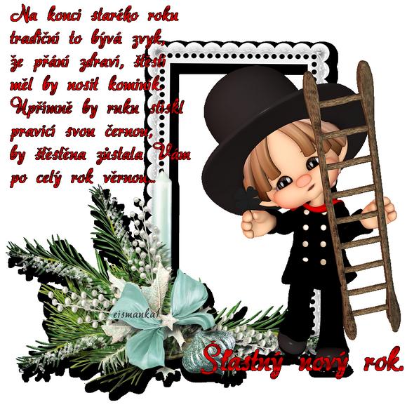 Výsledok vyhľadávania obrázkov pre dopyt gif png Silvester nový rok